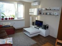 2-izbové byty